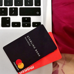 Starling Bank and Monzo cards