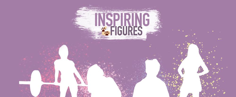 Inspiring Figures